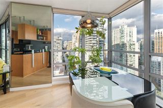 "Photo 11: 2109 501 PACIFIC Street in Vancouver: Downtown VW Condo for sale in ""THE 501"" (Vancouver West)  : MLS®# R2492632"