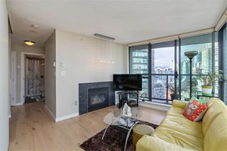 "Photo 8: 2109 501 PACIFIC Street in Vancouver: Downtown VW Condo for sale in ""THE 501"" (Vancouver West)  : MLS®# R2492632"