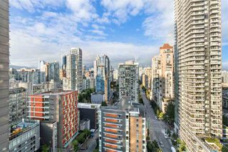 "Photo 18: 2109 501 PACIFIC Street in Vancouver: Downtown VW Condo for sale in ""THE 501"" (Vancouver West)  : MLS®# R2492632"