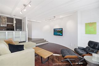 """Photo 4: 202 341 MAHON Avenue in North Vancouver: Lower Lonsdale Condo for sale in """"Wendrell Court"""" : MLS®# R2499031"""