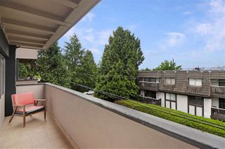 """Photo 13: 202 341 MAHON Avenue in North Vancouver: Lower Lonsdale Condo for sale in """"Wendrell Court"""" : MLS®# R2499031"""