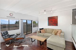 """Photo 2: 202 341 MAHON Avenue in North Vancouver: Lower Lonsdale Condo for sale in """"Wendrell Court"""" : MLS®# R2499031"""