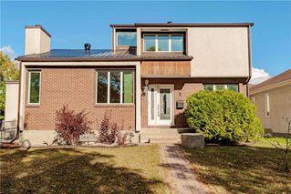Photo 1: 3 Appelmans Bay in Winnipeg: Meadowood Residential for sale (2E)  : MLS®# 202024842
