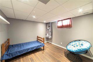 Photo 23: 3 Appelmans Bay in Winnipeg: Meadowood Residential for sale (2E)  : MLS®# 202024842