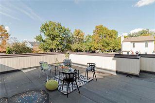 Photo 20: 3 Appelmans Bay in Winnipeg: Meadowood Residential for sale (2E)  : MLS®# 202024842