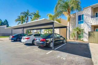 Photo 24: SERRA MESA Condo for sale : 2 bedrooms : 3571 Ruffin Rd #240 in San Diego