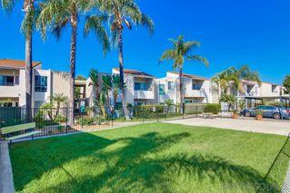 Photo 23: SERRA MESA Condo for sale : 2 bedrooms : 3571 Ruffin Rd #240 in San Diego