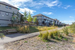 Photo 28: 1601 1086 Williamstown Boulevard NW: Airdrie Row/Townhouse for sale : MLS®# A1038229