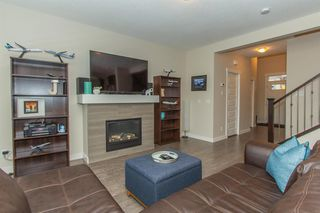 Photo 2: 1601 1086 Williamstown Boulevard NW: Airdrie Row/Townhouse for sale : MLS®# A1038229