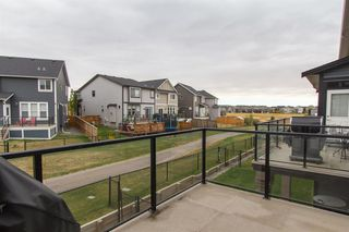 Photo 11: 1601 1086 Williamstown Boulevard NW: Airdrie Row/Townhouse for sale : MLS®# A1038229