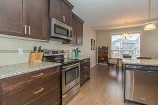 Photo 9: 1601 1086 Williamstown Boulevard NW: Airdrie Row/Townhouse for sale : MLS®# A1038229