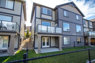 Photo 25: 1601 1086 Williamstown Boulevard NW: Airdrie Row/Townhouse for sale : MLS®# A1038229