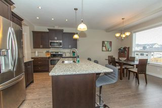 Photo 5: 1601 1086 Williamstown Boulevard NW: Airdrie Row/Townhouse for sale : MLS®# A1038229