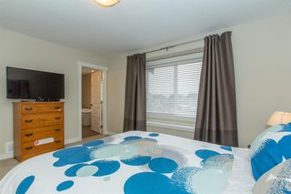 Photo 14: 1601 1086 Williamstown Boulevard NW: Airdrie Row/Townhouse for sale : MLS®# A1038229