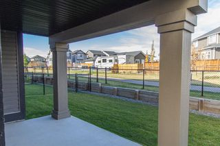 Photo 27: 1601 1086 Williamstown Boulevard NW: Airdrie Row/Townhouse for sale : MLS®# A1038229