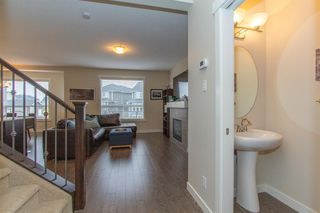 Photo 12: 1601 1086 Williamstown Boulevard NW: Airdrie Row/Townhouse for sale : MLS®# A1038229
