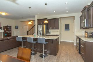 Photo 6: 1601 1086 Williamstown Boulevard NW: Airdrie Row/Townhouse for sale : MLS®# A1038229