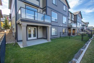 Photo 26: 1601 1086 Williamstown Boulevard NW: Airdrie Row/Townhouse for sale : MLS®# A1038229