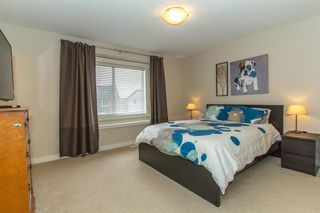 Photo 13: 1601 1086 Williamstown Boulevard NW: Airdrie Row/Townhouse for sale : MLS®# A1038229