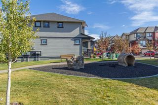 Photo 31: 1601 1086 Williamstown Boulevard NW: Airdrie Row/Townhouse for sale : MLS®# A1038229
