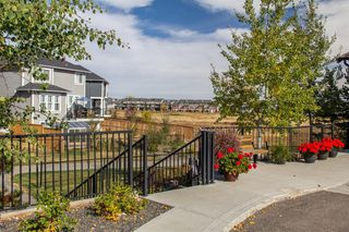 Photo 29: 1601 1086 Williamstown Boulevard NW: Airdrie Row/Townhouse for sale : MLS®# A1038229