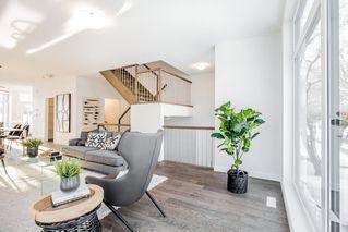 Photo 4: 9621 152 Street in Edmonton: Zone 22 House Half Duplex for sale : MLS®# E4221534
