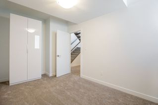 Photo 24: 9621 152 Street in Edmonton: Zone 22 House Half Duplex for sale : MLS®# E4221534