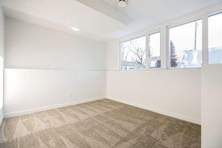 Photo 25: 9621 152 Street in Edmonton: Zone 22 House Half Duplex for sale : MLS®# E4221534