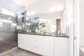Photo 21: 9621 152 Street in Edmonton: Zone 22 House Half Duplex for sale : MLS®# E4221534