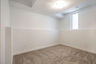 Photo 23: 9621 152 Street in Edmonton: Zone 22 House Half Duplex for sale : MLS®# E4221534