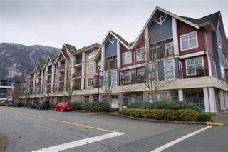 "Main Photo: 220 1336 MAIN Street in Squamish: Downtown SQ Condo for sale in ""The Artisan"" : MLS®# R2519465"