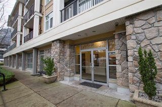 """Photo 2: 220 1336 MAIN Street in Squamish: Downtown SQ Condo for sale in """"The Artisan"""" : MLS®# R2519465"""