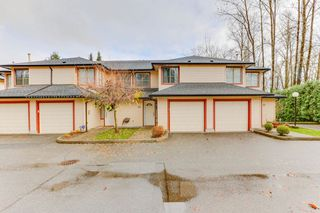 """Photo 2: 38 21960 RIVER Road in Maple Ridge: West Central Townhouse for sale in """"FOXBOROUGH HILLS"""" : MLS®# R2519895"""