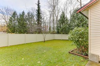 """Photo 23: 38 21960 RIVER Road in Maple Ridge: West Central Townhouse for sale in """"FOXBOROUGH HILLS"""" : MLS®# R2519895"""