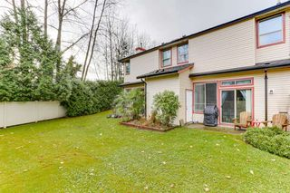 """Photo 22: 38 21960 RIVER Road in Maple Ridge: West Central Townhouse for sale in """"FOXBOROUGH HILLS"""" : MLS®# R2519895"""