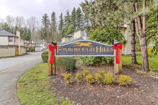 """Photo 24: 38 21960 RIVER Road in Maple Ridge: West Central Townhouse for sale in """"FOXBOROUGH HILLS"""" : MLS®# R2519895"""