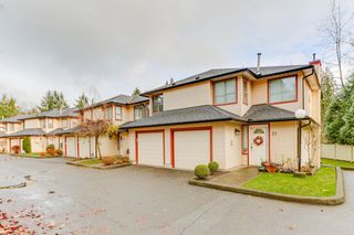 """Photo 3: 38 21960 RIVER Road in Maple Ridge: West Central Townhouse for sale in """"FOXBOROUGH HILLS"""" : MLS®# R2519895"""