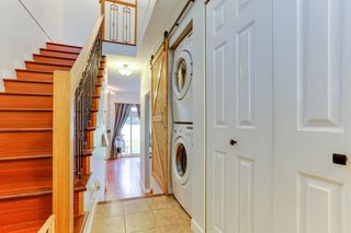 """Photo 13: 38 21960 RIVER Road in Maple Ridge: West Central Townhouse for sale in """"FOXBOROUGH HILLS"""" : MLS®# R2519895"""