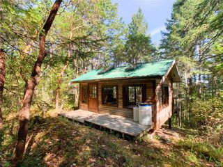 Photo 2: Lt 29 Ruxton Rd in : Isl Ruxton Island House for sale (Islands)  : MLS®# 861408