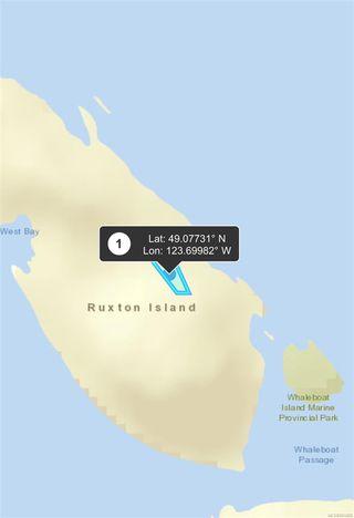 Photo 16: Lt 29 Ruxton Rd in : Isl Ruxton Island House for sale (Islands)  : MLS®# 861408
