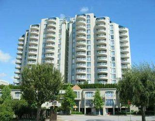 Photo 1: # 903 6088 MINORU BV in Richmond: House for sale (Canada)  : MLS®# V634427