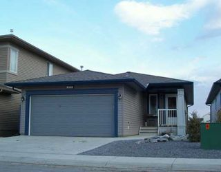 Photo 1: : Airdrie Residential Detached Single Family for sale : MLS®# C3208974