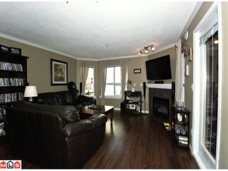 Photo 2: 209 8068 120A Street in Surrey: Queen Mary Park Surrey Condo for sale : MLS®# F1203813