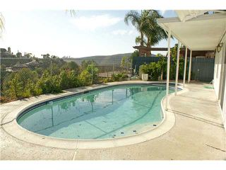 Photo 7: SAN CARLOS House for sale : 3 bedrooms : 8162 Royal Gorge Drive in San Diego