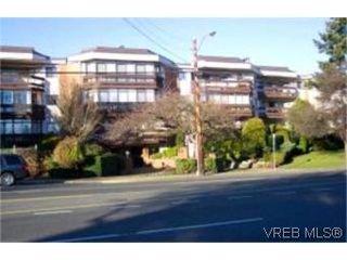 Photo 1:  in VICTORIA: Vi Oaklands Condo Apartment for sale (Victoria)  : MLS®# 355135