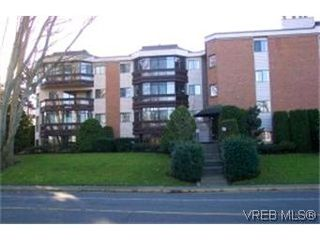 Photo 3:  in VICTORIA: Vi Oaklands Condo Apartment for sale (Victoria)  : MLS®# 355135