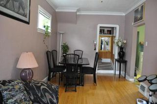 Photo 3: 582 BURNELL in Winnipeg: Residential for sale (Canada)  : MLS®# 1022224