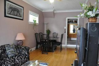 Photo 4: 582 BURNELL in Winnipeg: Residential for sale (Canada)  : MLS®# 1022224