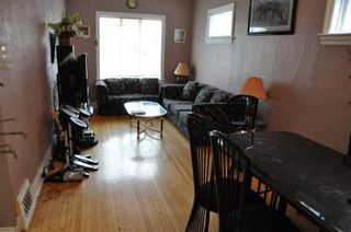Photo 2: 582 BURNELL in Winnipeg: Residential for sale (Canada)  : MLS®# 1022224