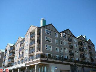 Photo 1: 206 33165 2ND Avenue in Mission: Mission BC Condo for sale : MLS®# F1209633